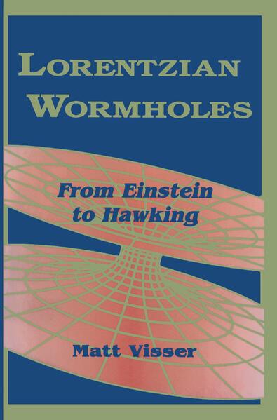 Lorentzian Wormholes - Coverbild