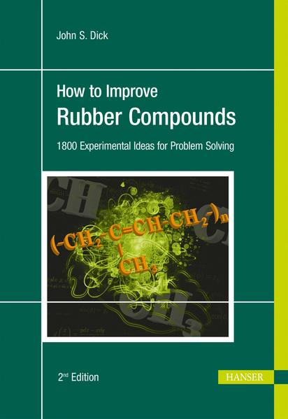 How to Improve Rubber Compounds - Coverbild