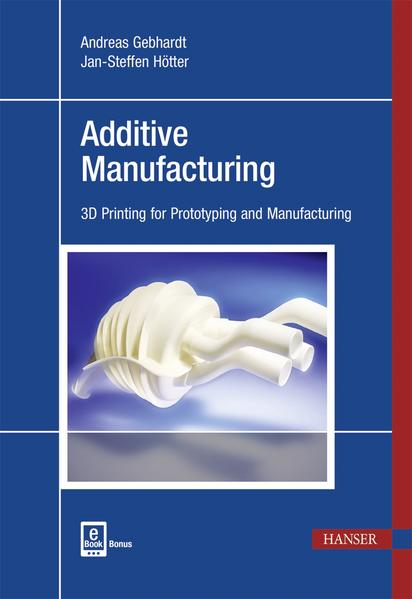 Additive Manufacturing - Coverbild
