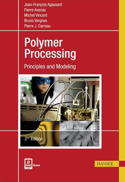Polymer Processing - Coverbild