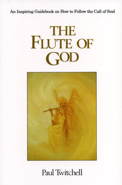 The Flute of God - Coverbild