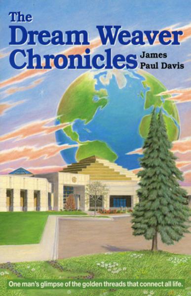 The Dream Weaver Chronicles - Coverbild