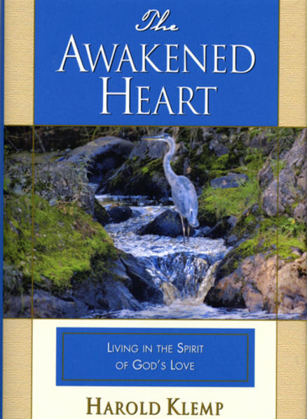 The Awakened Heart - Coverbild