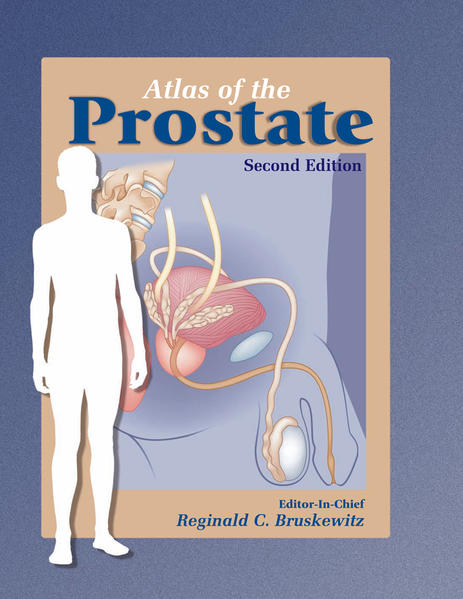 Atlas of the Prostate - Coverbild