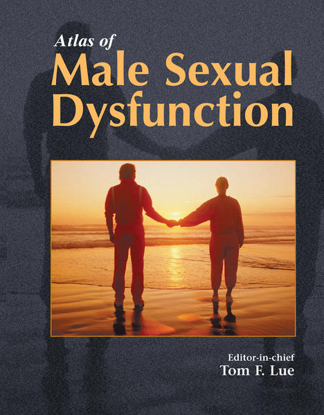 Atlas of Male Sexual Dysfunction - Coverbild