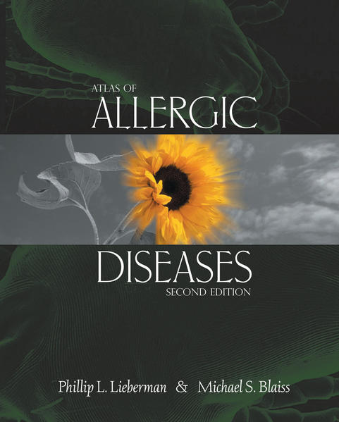 Atlas of Allergic Diseases - Coverbild