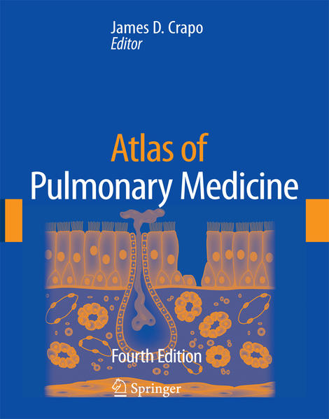 Atlas of Pulmonary Medicine - Coverbild