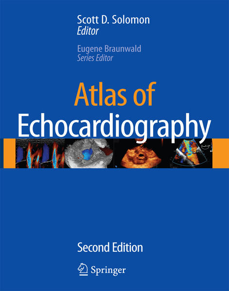 Atlas of Echocardiography - Coverbild