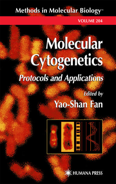 Molecular Cytogenetics - Coverbild