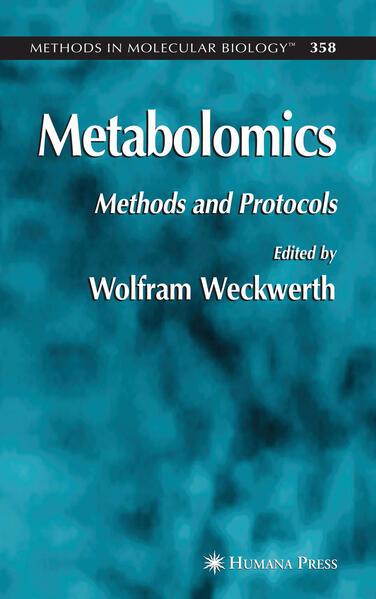 Metabolomics - Coverbild