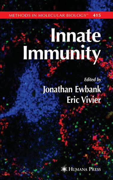 Innate Immunity - Coverbild