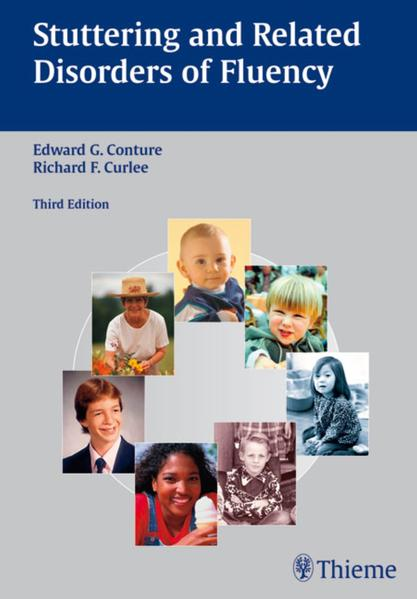 Stuttering and Related Disorders of Fluency - Coverbild