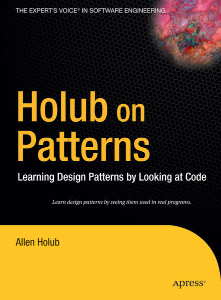 Holub on Patterns - Coverbild