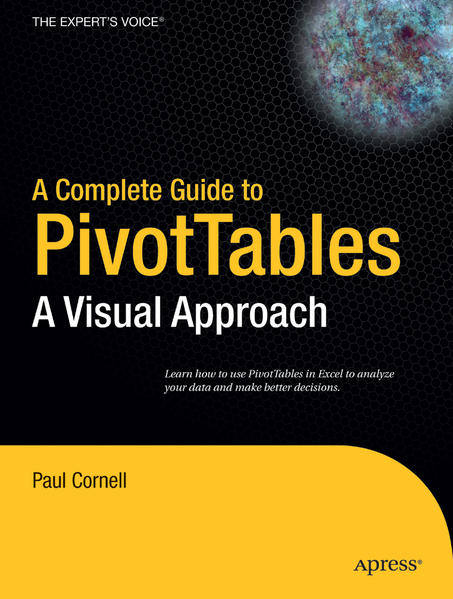 A Complete Guide to PivotTables - Coverbild