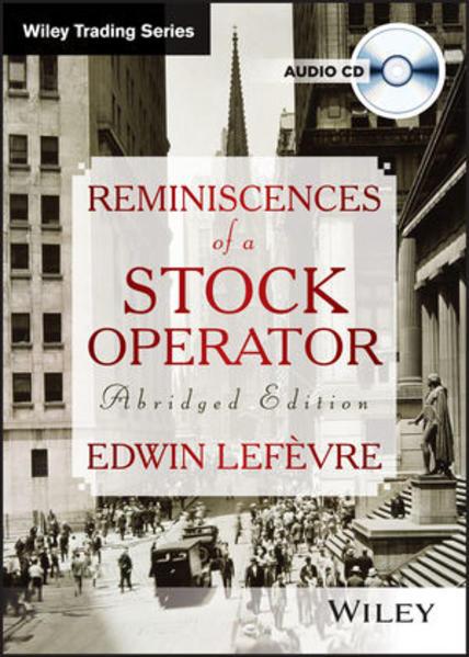 Download PDF Kostenlos Reminiscences of a Stock Operator