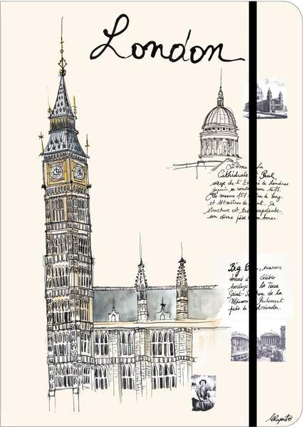 London - Coverbild