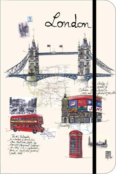 City Journal London - Coverbild