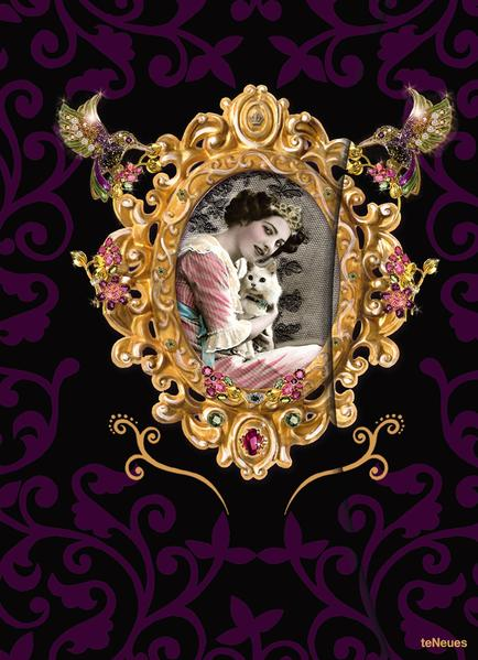Lady Liz - Coverbild