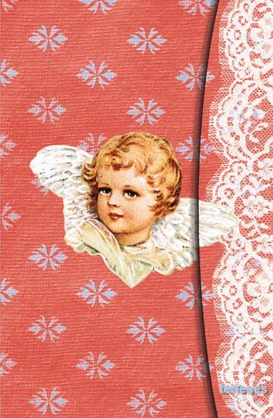 Angelique - Coverbild