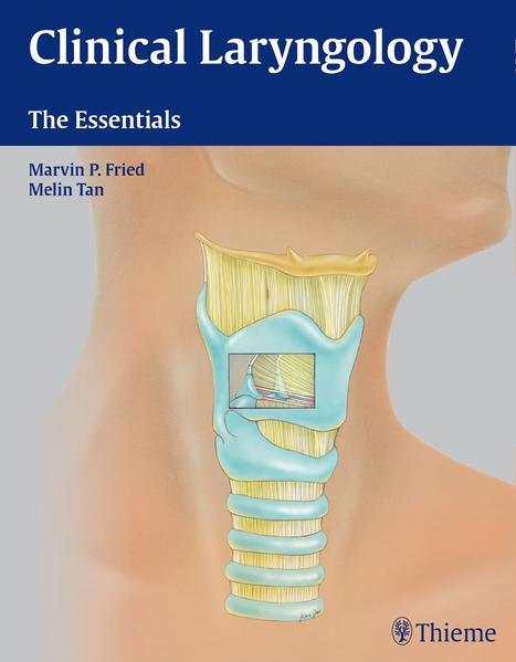 Clinical Laryngology - Coverbild
