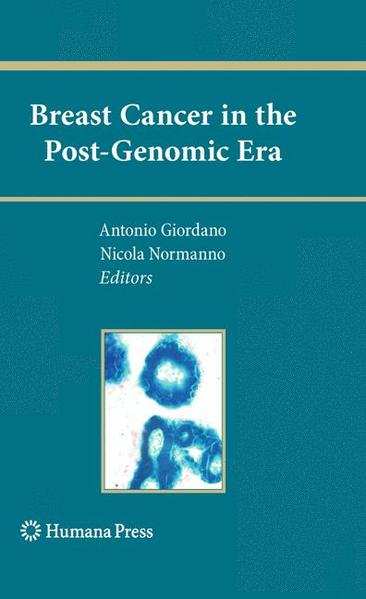 Breast Cancer in the Post-Genomic Era - Coverbild
