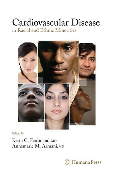 Cardiovascular Disease in Racial and Ethnic Minorities - Coverbild