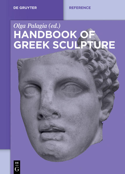 Ancient Greek and Roman Art and Architecture / Handbook of Greek Sculpture - Coverbild