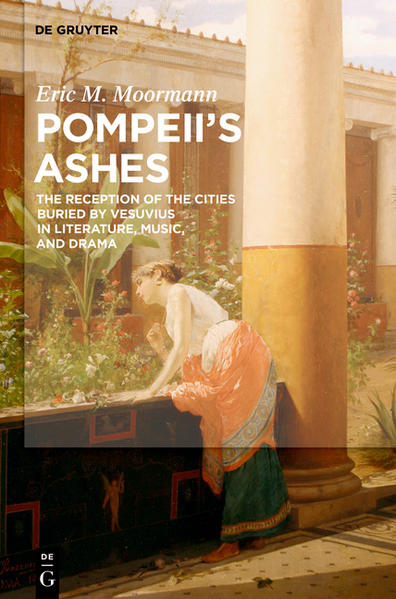 Pompeii's Ashes - Coverbild