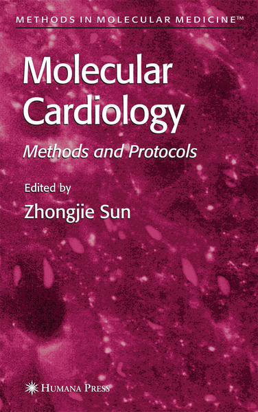 Molecular Cardiology - Coverbild