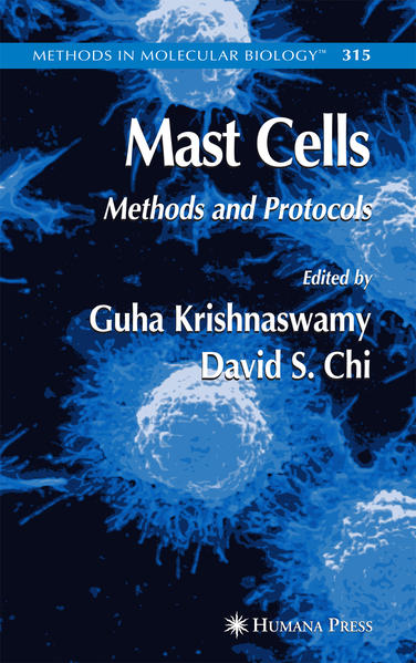 Mast Cells - Coverbild