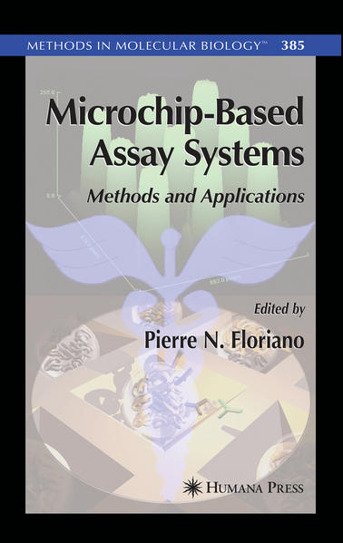 Microchip-Based Assay Systems - Coverbild