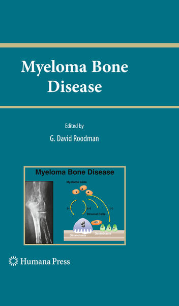 Myeloma Bone Disease - Coverbild