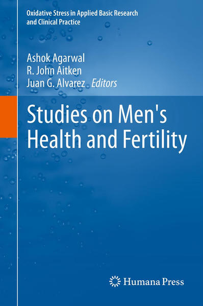 Studies on Men's Health and Fertility - Coverbild
