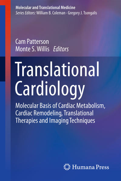 Translational Cardiology - Coverbild