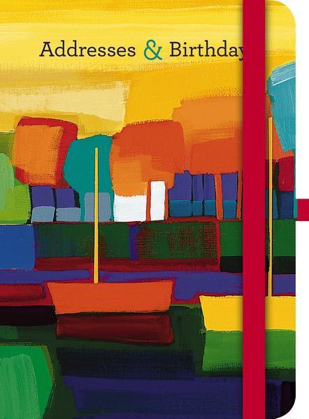 Green A&B Book SCHULTEN - Coverbild