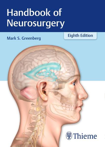 Handbook of Neurosurgery - Coverbild
