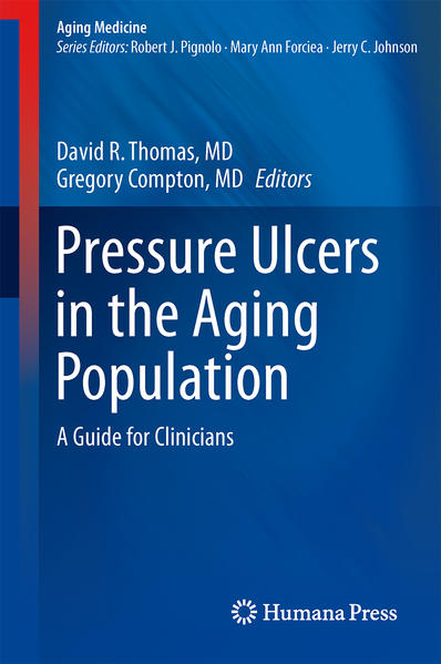 Pressure Ulcers in the Aging Population - Coverbild