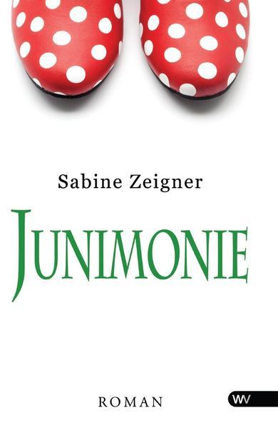 Junimonie - Coverbild