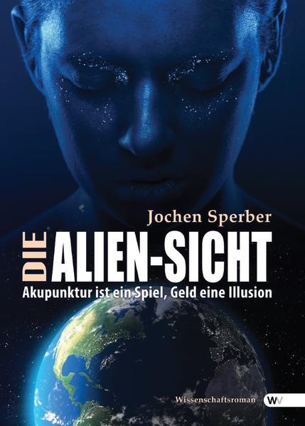 Die Alien-Sicht - Coverbild