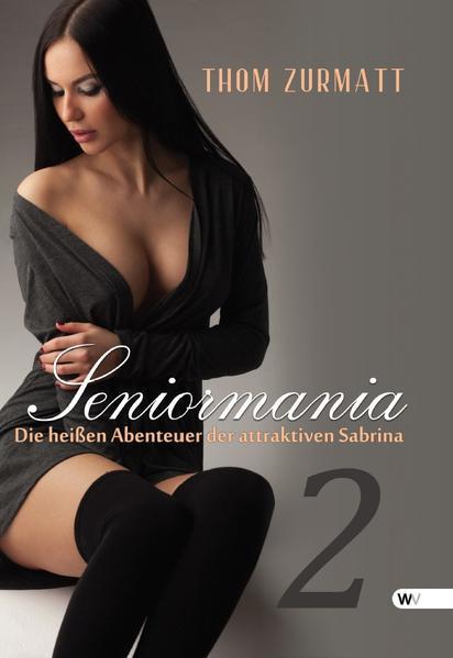 Seniormania - Coverbild