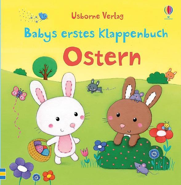 Babys erstes Klappenbuch: Ostern Epub Free Herunterladen