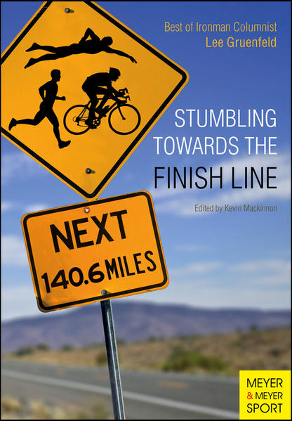 Stumbling Towards The Finish Line PDF Jetzt Herunterladen