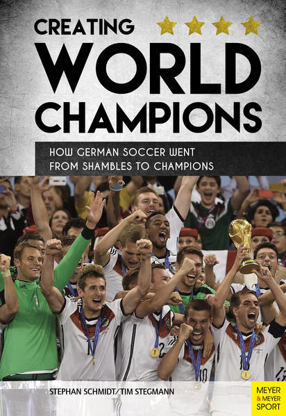 Creating World Champions - Coverbild