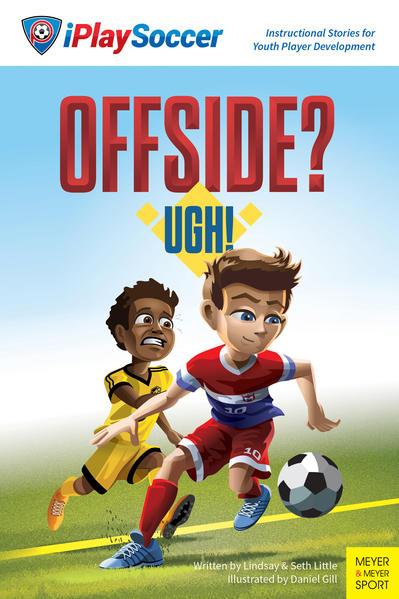 Offside? Ugh! - Coverbild