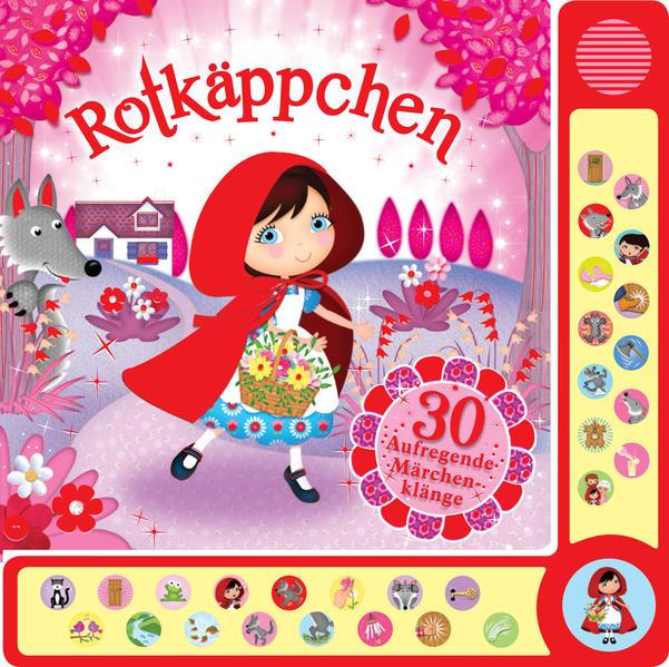 Rotkäppchen  - Coverbild