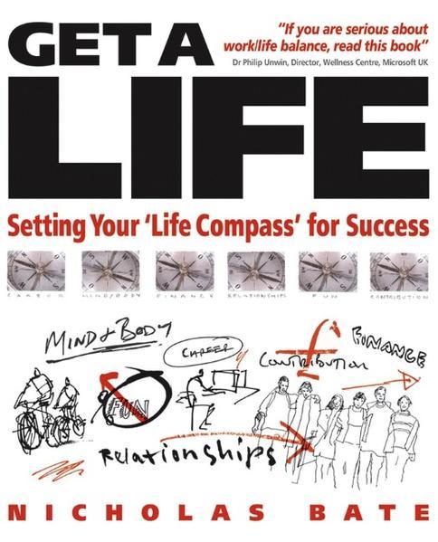 Get a Life - Coverbild