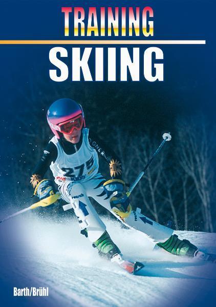 Training Skiing - Coverbild