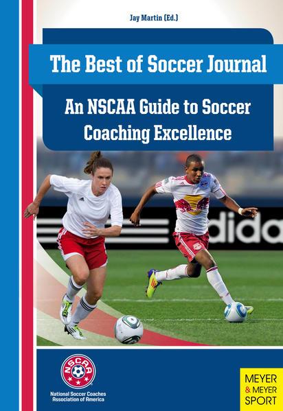 The Best of Soccer Journal - Coverbild