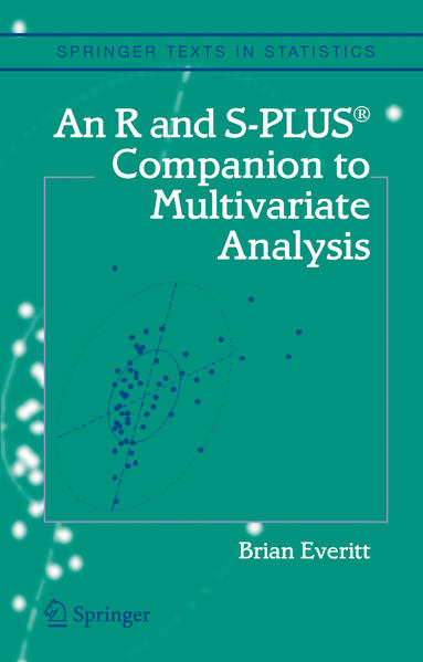 An R and S-Plus® Companion to Multivariate Analysis - Coverbild