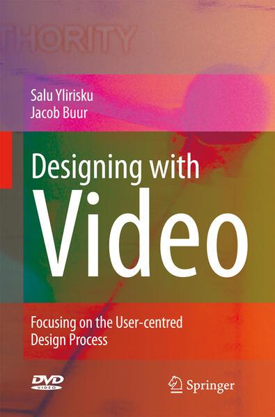 Designing with Video - Coverbild